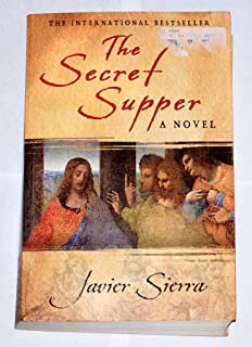La Cena Secreta/ the Secret Supper (Best Seller) (Spanish Edition)