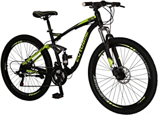 giant front suspension mountain bikes