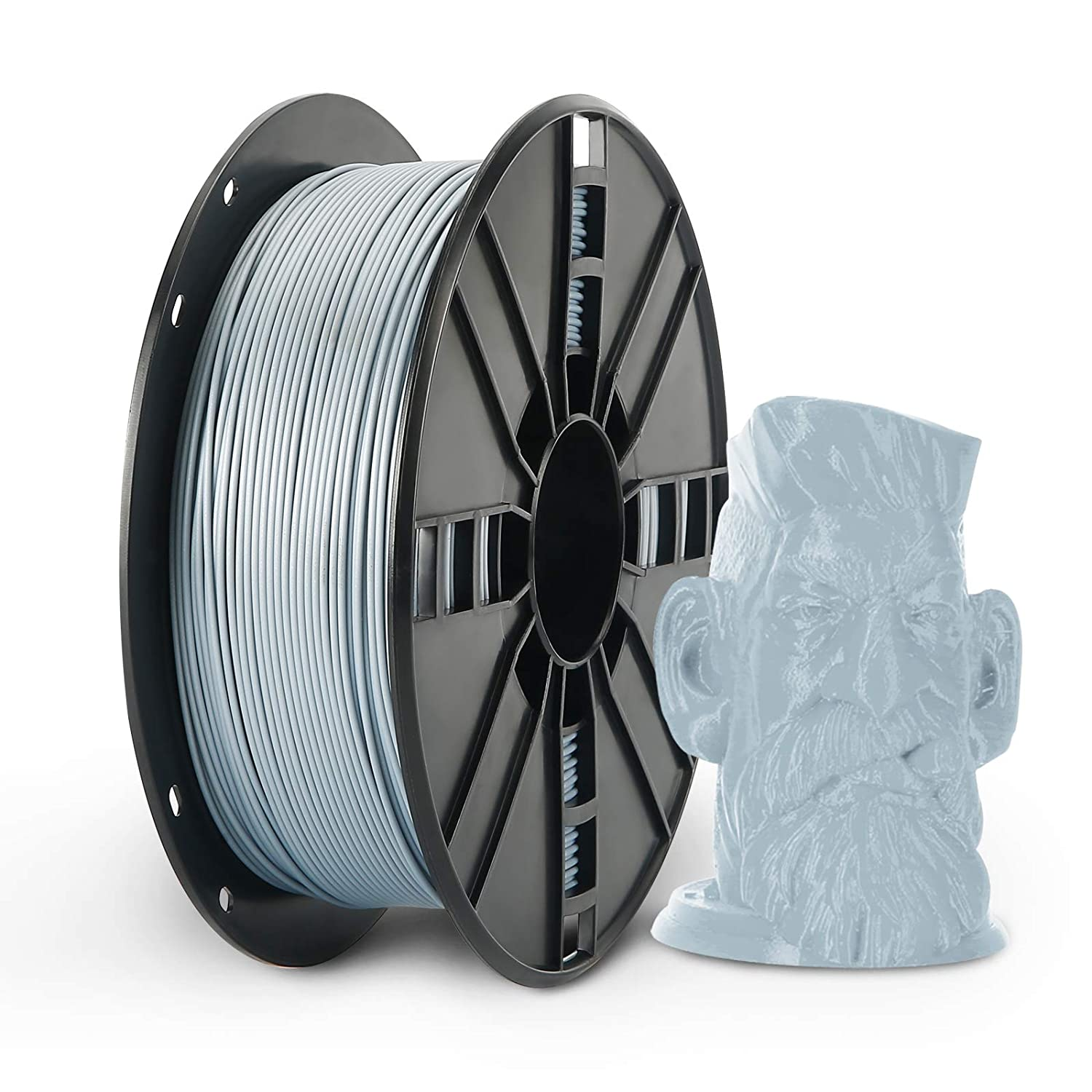 NOVAMAKER PLA Plus Large discharge sale PLA+ with 1.75mm Cleaning Filament Same day shipping