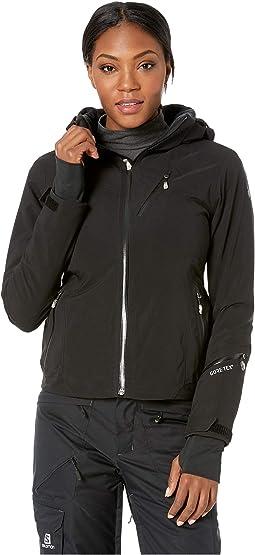 Geneva Jacket