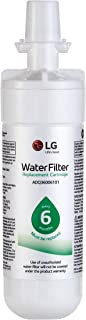 LG LT700P - 6 Month / 200 Gallon Capacity Replacement Refrigerator Water Filter (NSF42 and NSF53  ADQ36006101, ADQ36006113, ADQ75795103, or AGF80300702