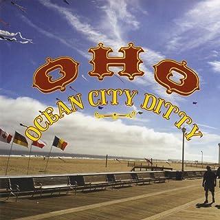 Ocean City Ditty