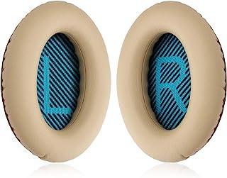 家で人気のあるYOCOWOCOヘッドホンカバーイヤーパッドヘッドホン交換BOSEQC15 ..ランキングは何ですか