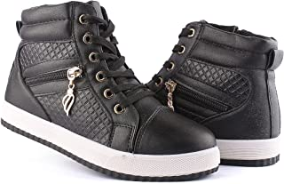 Women's Casual Half Boots Leather/(numeric_39)