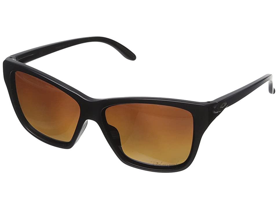 a2632e664d012 ... UPC 888392134981 product image for Oakley - Hold On (Matte Black Brown  Gradient Polarized ...