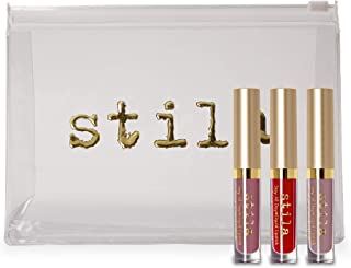 stila Stay All Day Matte Liquid Lipstick Collection, 1 oz.