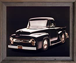 Best 1956 ford pickup truck pictures Reviews