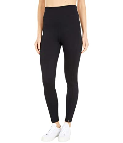 Volcom Lil Leggings (Black) Women