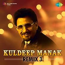 Kuldeep Manak (Remix), Vol. 3