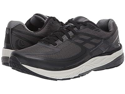 Topo Athletic Ultrafly 2 (Grey/Black) Men