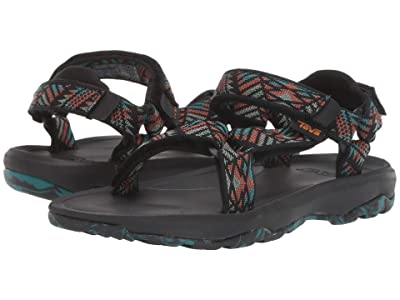 Teva Kids Hurricane XLT2 Canyon (Little Kid) (GC100 Boomerang) Kid