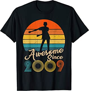 t shirt 2009