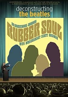 Deconstructing The Beatles' RUBBER SOUL -- Feature Film