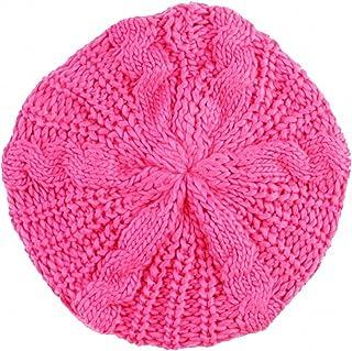 SUNYIK Beanie Hat,Winter Knit Slouchy Baggy Tam Skull Beret Cap