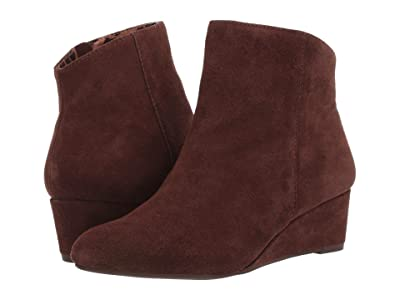Seychelles Sultry (Chocolate Suede) Women