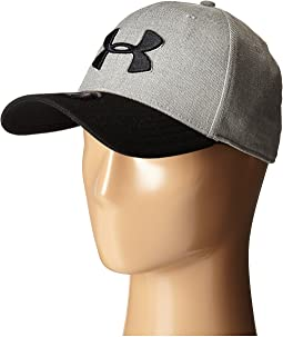 Under Armour - UA Closer 2.0 Cap