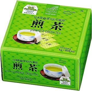 OSK Japanese Green Tea, 50 Count