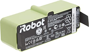 iRobot Authentic Replacement Parts- Roomba 1800 Lithium Ion Battery- Compatible with Roomba 960/895/890/860/695/680/690/67...