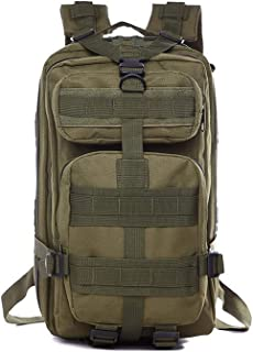 3P Military Bag Army Tactical Outdoor Camping Men's Tactical Backpack Oxford Hiking Sports Climbing Bag 25L