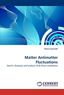 Matter Antimatter Fluctuations