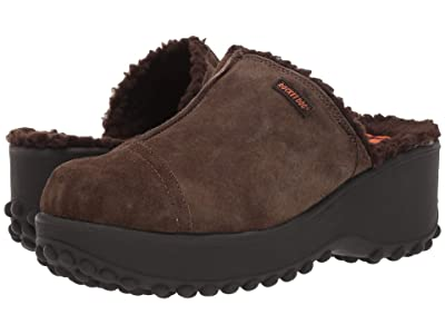 Rocket Dog Fran (Chocolate Nubuck) Women