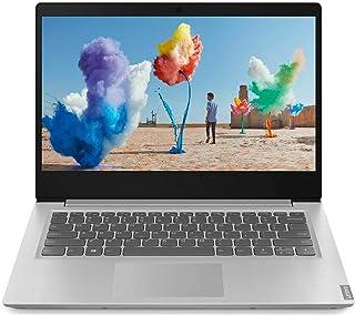 """Lenovo Ideapad S145-14API 14"""" Laptop AMD Ryzen 5-3500U, 8GB RAM, 256GB SSD, Windows 10, Grey - 81UV000QUK"""