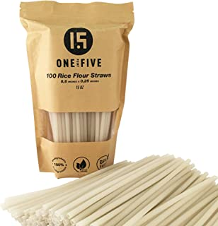 Best rice straws for drinking Reviews