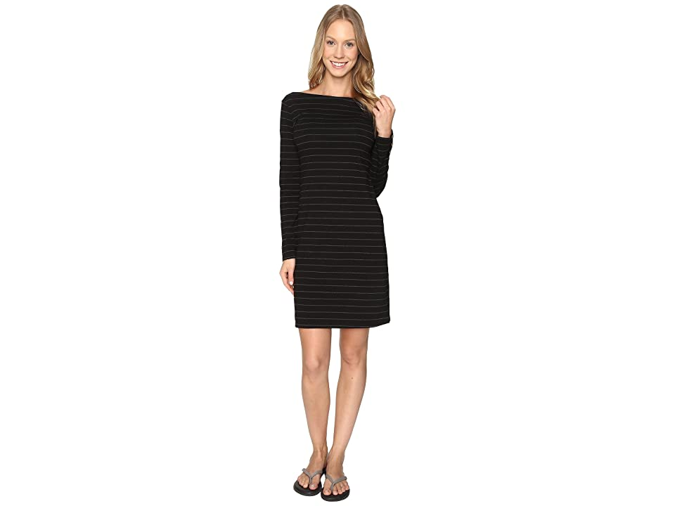FIG Clothing Fly Dress (Black) Women