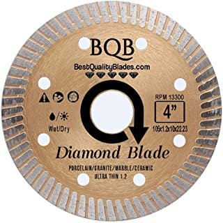 continuous rim vs segmented diamond blade