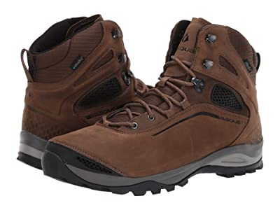 Vasque Canyonlands UltraDrytm (Dark Earth/Slate Brown) Men