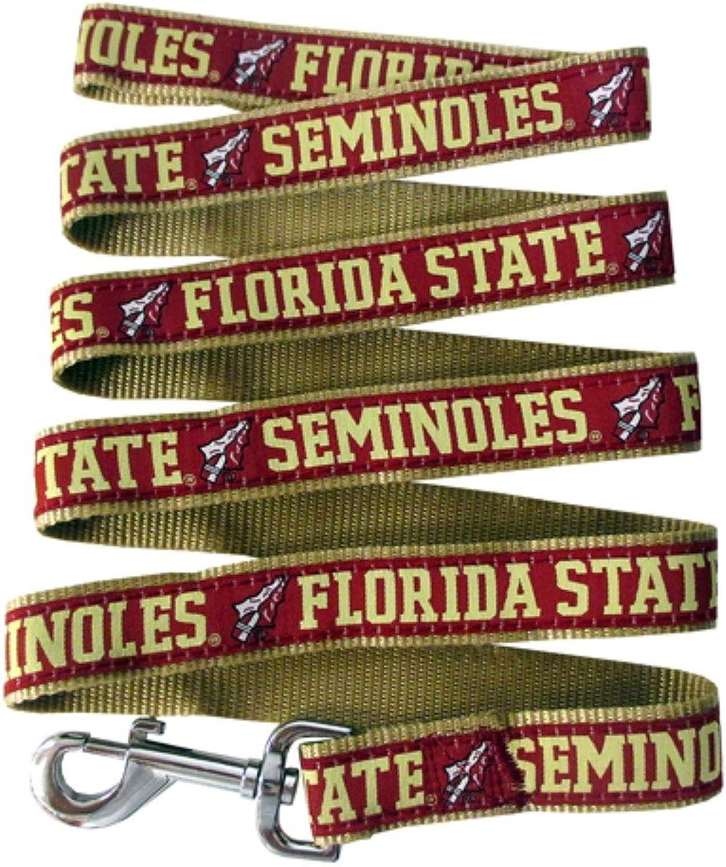 Florida State Seminoles Premium Large Dog Leash