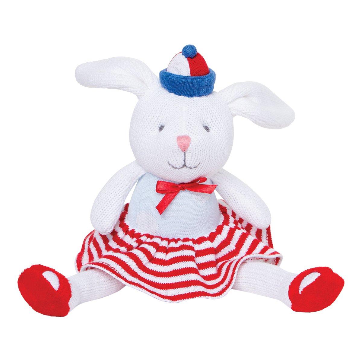 Elegant Baby Knitted Knittie Nautical Oklahoma City Mall 10