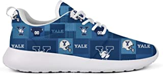 BOINN Mens Non-Slip Lightweight Running Shoes Popular Jogging Training Walking Sneaker