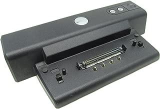 Dell HD062 Latitude D610 D620 D630 D830 PR01X Laptop Docking Station