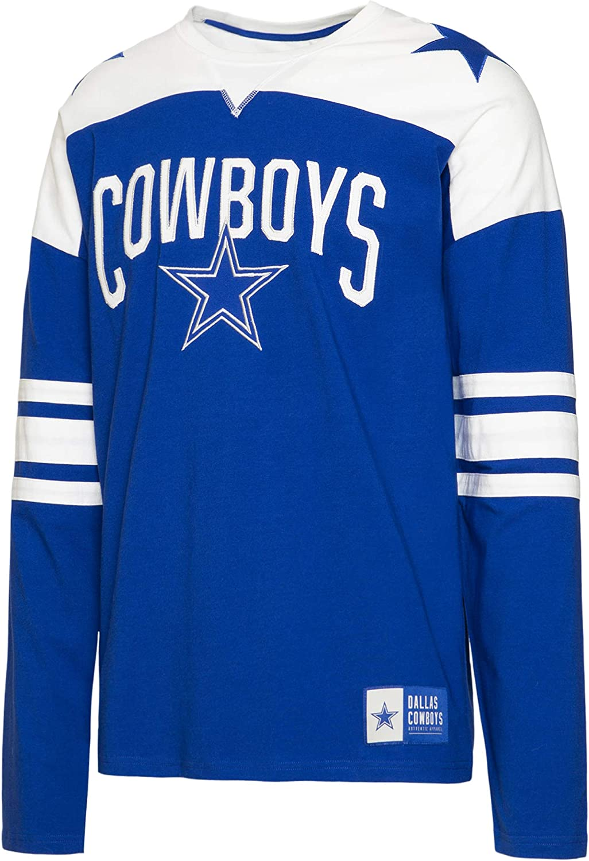 cowboys t shirt jersey