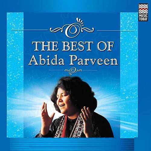 Mast Qalandar By Abida Parveen On Amazon Music