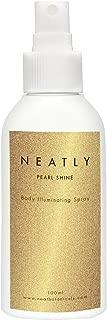 Pearl Illuminating Spray by NEATLY | Hydration Spray 100 ml | Increase your skin's ability to radiate a youthful look | Alternative to setting spray