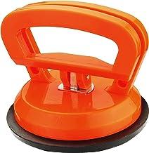 CON:P zuignap - 15 kg draagkracht - comfortabele bediening met één hand - met vastzethendel - Voor het vervoer van onhandi...