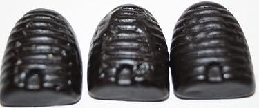 Venco Honey - Bolsa de 2.2lbs con diseño de licor