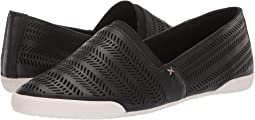Melanie Chevron Slip-On