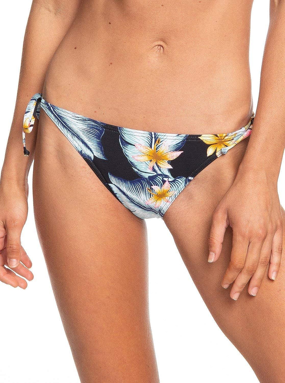 Roxy Women's Dreaming Day Tie Side Swimsuit Bikini Bottom