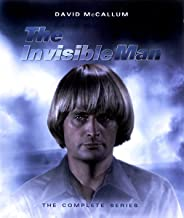 The Invisible Man: Complete Series