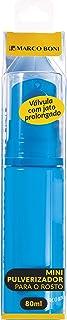 Mini Pulverizador Top Spray, 80 ml, 9108, Marco Boni, Cores Sortidas, 1 Unidade