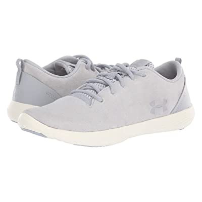 Under Armour UA Precision Sport (Metallic Silver/Metallic Silver/Overcast Gray) Women