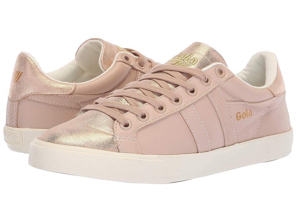 Gola Orchid Shimmer (Blush Pink) Women