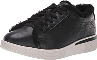 Gentle Souls Womens GSF8018LE Haddie Cozy Lace-up Sneaker