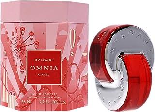 Bvlgari Omnialandia Coral for Women Eau de Toilette 65ml