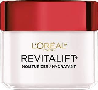Face & Neck Moisturizer By L'oréal Paris Skin Care I Revitalift Anti-Aging Day Cream With Pro-retinol I Paraben Free I 2.55 Oz.