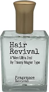 Hair Revival, A Men Ultra Zest By Thierry Mugler Type