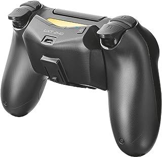 Trust GXT240Güç Kaynağı PS4-Controller için Yedek Batarya, Siyah